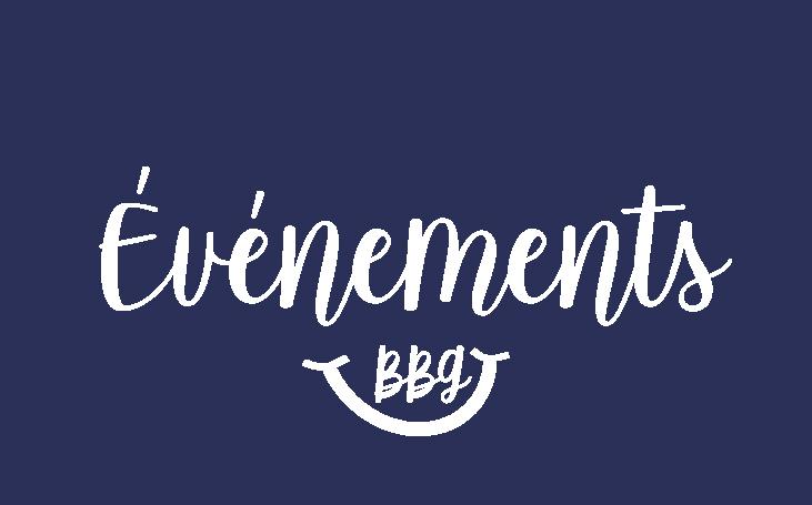 Evenements Bbg