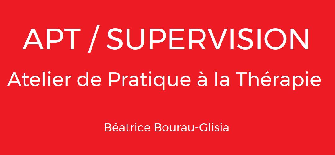 Supervsion