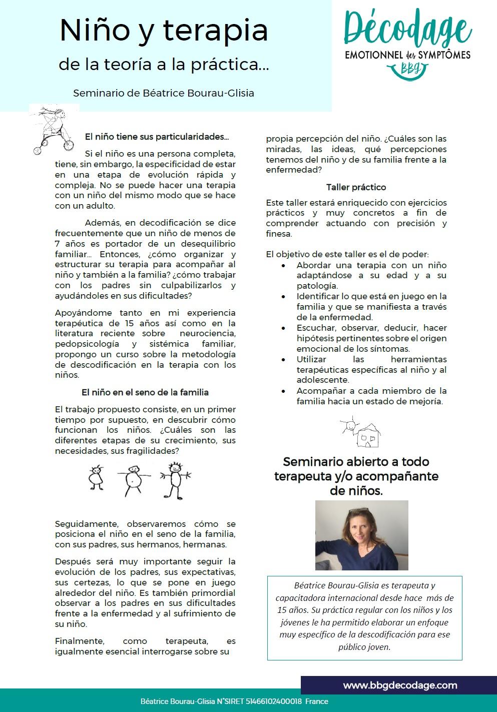 Ninos Biodescodificacion